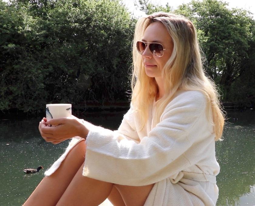 kaffe med endene